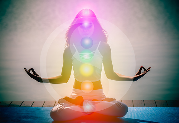 shop Chakra Imbalances and Re-alignment